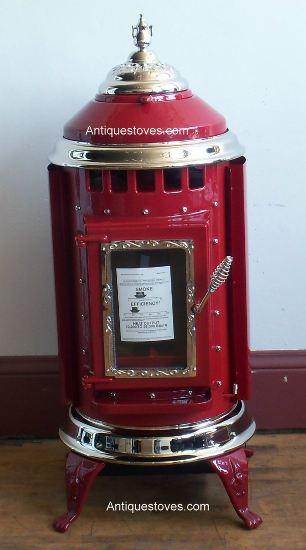 Parlour T-4000 Wood Stove, ... - Thelin Wood Stove,Wood Parlor Stove,Parlor T-4000 Wood Stove