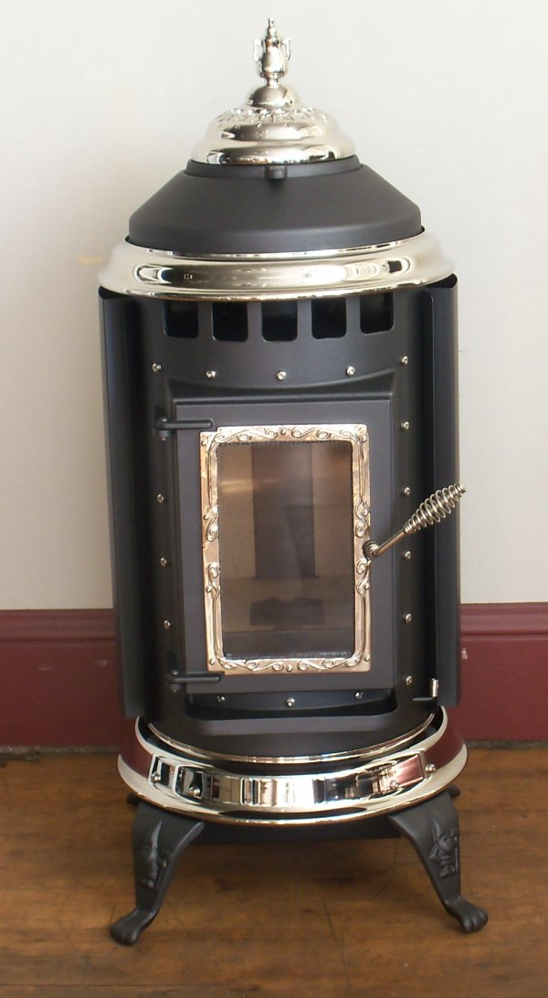 Thelin Wood Stove Wood Parlor Stove Parlor T 4000 Wood Stove
