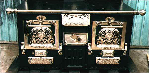 Reproduction Vintage Electric Stoves ~ Antique stoves sales museum quality restorations