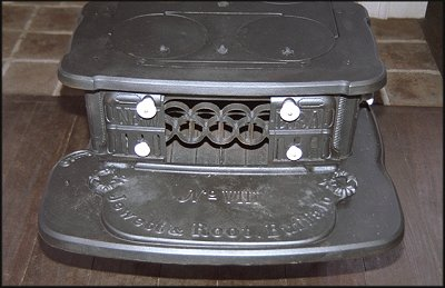 Vintage Electric Stove >> Antique Wood Stoves,Reproductions Stoves,