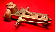 Antique Stove Parts At A Discount